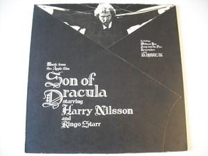 【LP】NILSSON / SON OF DRACULA