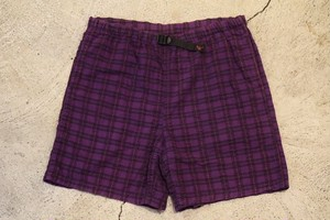 USED Gramicci shorts 90s made in USA P0445