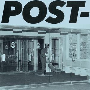 [CD] Jeff Rosenstock / POST-