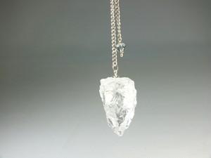 ペンデュラム型 「 ヒマラヤ水晶 ハンマーロッククリスタル 」 約15g アソート