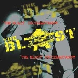 THE BLAST - DECIDE & STAND!!!! CD