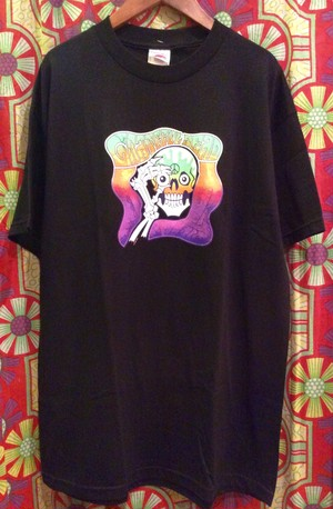 Grateful Dead PeaceSkull