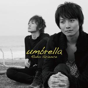 1st Full Album umbrella 通常盤