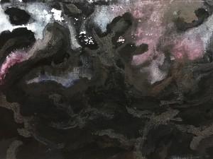 「黒の絵」