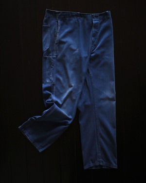 60-70s Euro work pants