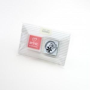 印インクセット さくら GS-24