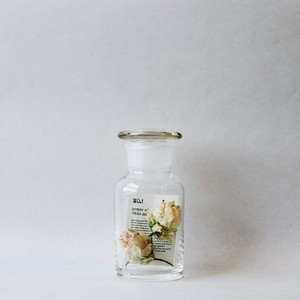 × SILENT POETS GLASS CONTAINER NO.1 (L)