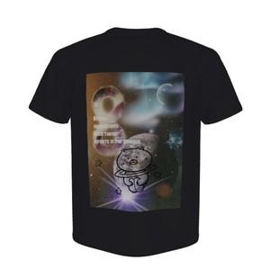 Tシャツ無限大♾宇宙8周年
