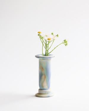 SFなフラワーベース  花瓶