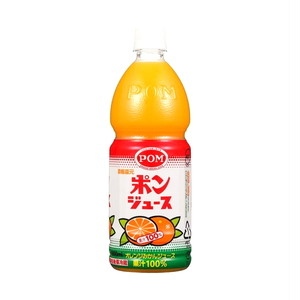 コストコ POM ポンジュース800ml 1本 | Costco Ehime Orange juice 800ml 1bottle