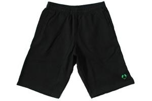 Tatsu no Otoshigo sweat-shorts (BLACK)