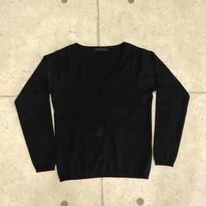 Lounge Lizard Vネックセーター size:3
