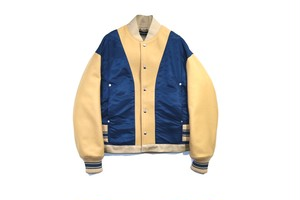 Inside Out Stadium Blouson