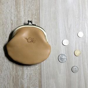 がま口財布  [シマエナガ]