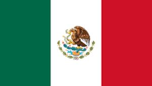 メキシコ カフェインレス 中深煎り