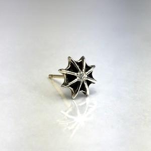 COSMIC STUD with DIAMOND / コズミックピアス・ダイヤモンド