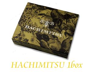 HACHIMITSU 12本入り1箱【送料無料&税込み】