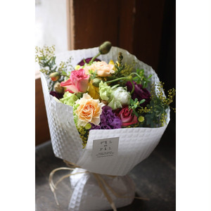 Flower Bouquet Ssize