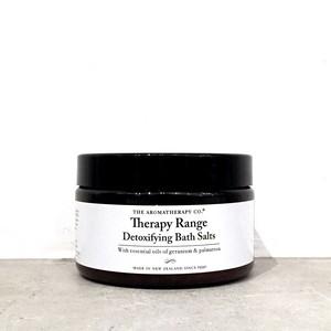 Therapy Range バスソルト