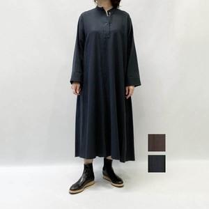 FLORENT(フローレント) Back Gather Dress 2020秋物新作 [送料無料]