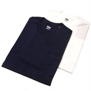 RATS(ラッツ) / POCKET T-SHIRT(18'RTC-0301B)(ポケットTシャツ)
