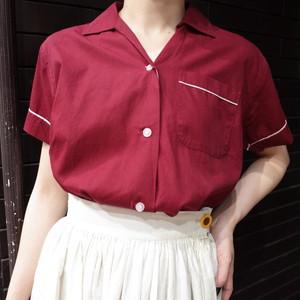 60's Hilton Bowling shirts 60年代 ヒルトンボーリングシャツ