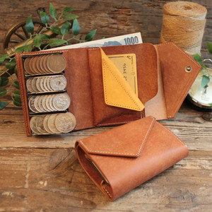 Coin Wallet Ⅲ / CAMEL