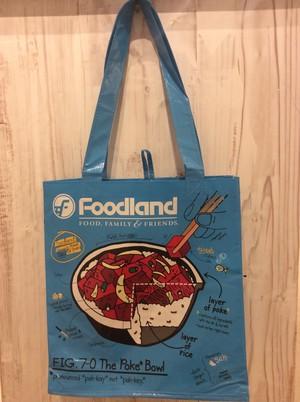 foodland(エコバッグ)