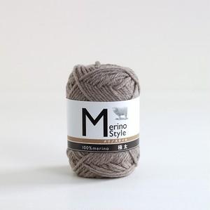 【大特価】ダルマ手編み糸  メリノスタイル極太【40%OFF】 15