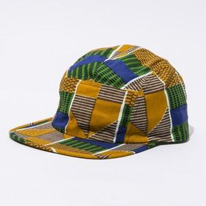 AFRICAN CAMP CAP