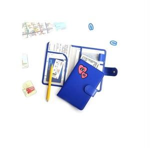 Monopoly パスポートカバー ケース 収納 モノポリー 旅行 スキミング予防 MERRYGRIN NO SKIMMING PASSPORT COVER eb020264