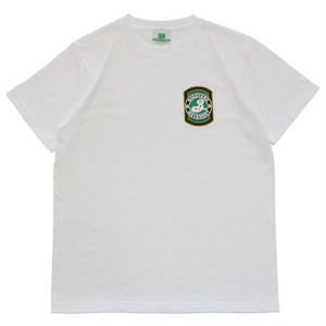 LABEL LOGO Tee / BACKYARD
