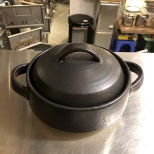 小さめ土鍋<再入荷>