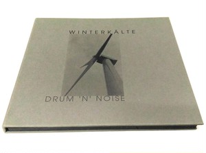 [USED] Winterkälte - Drum 'N' Noise (1999) [CD]