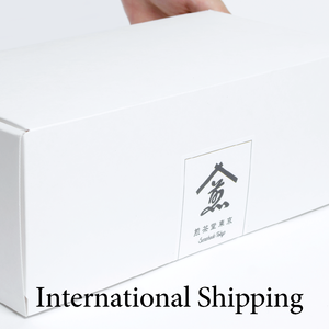 International Shipping Fee