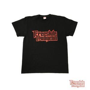 フリースタイルダンジョン オリジナル Tシャツ Ver.3