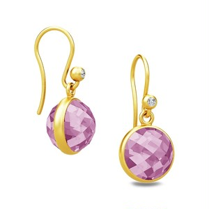 JULIE SANDLAU SWEETPEA EARRING AT