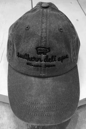 "Baseball Pigment Cap"" southerndeliagoo ""  or "" BACONS """