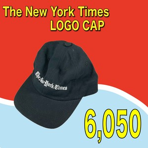 The New York Times / LOGO CAP
