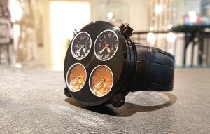 【MECCANICHE VELOCI メカニケ・ヴェローチ】ICON CaféRacer アイコン カフェレーサー/国内正規品 腕時計