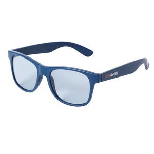 SUNGLASSES Type-A/MATT BLUE
