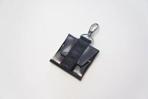 コインケース -BLACK- / Licht Bestreben