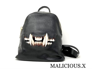 cat fang backpack