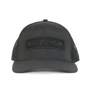 ビーピーエス モノクローム メッシュ キャップ:Bass Pro Shops バス プロ ショップス