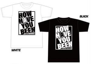 【HHYB】ツアーTシャツ【ツアーグッズ】