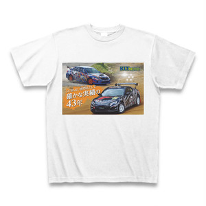 KITservice 2019Tシャツ MSモデル ホワイト