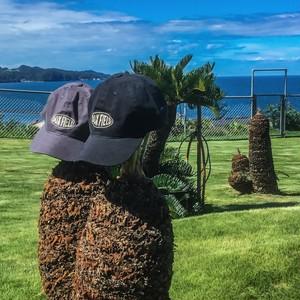 ラスト1‼︎  DOX FIELD CAP