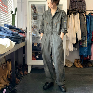1960's OSHKOSH ALL-IN-ONE COVERALL つなぎ