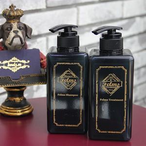 魔法のまとめ髪シャンプー&トリートメント 500ml シャンプー単品