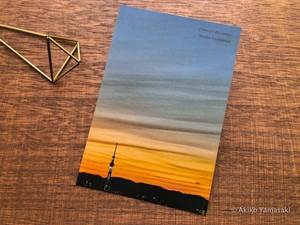 フォトポストカード Tokyo